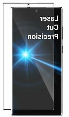 Samsung Note Plus Screen Protector