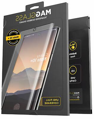 samsung galaxy note 10 plus tempered glass