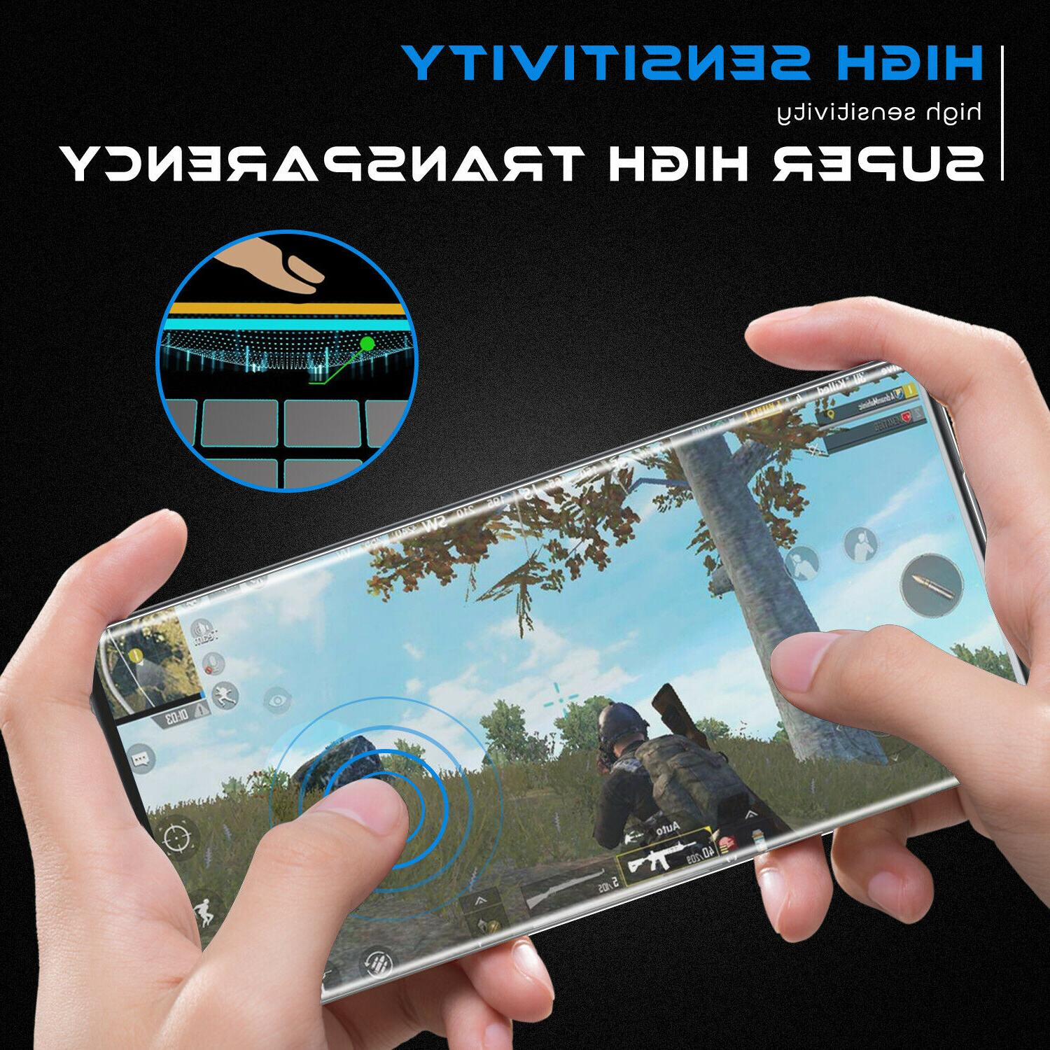 For Samsung Note20/20 Ultra/S20 Glass Camera/Screen