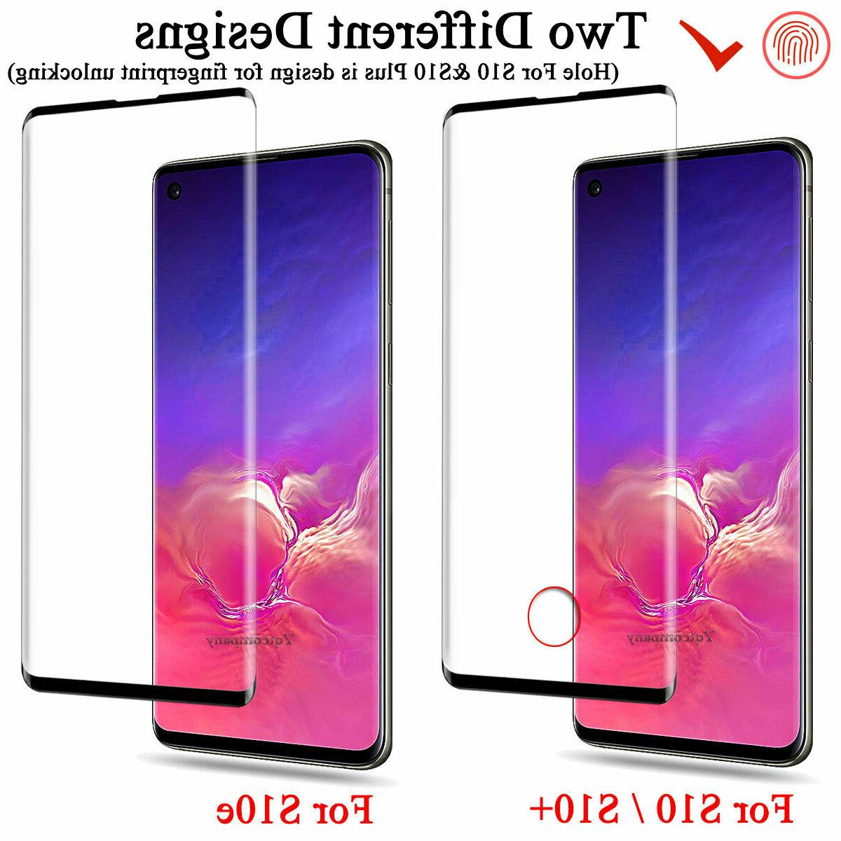Samsung 10+/S10e Glass Screen