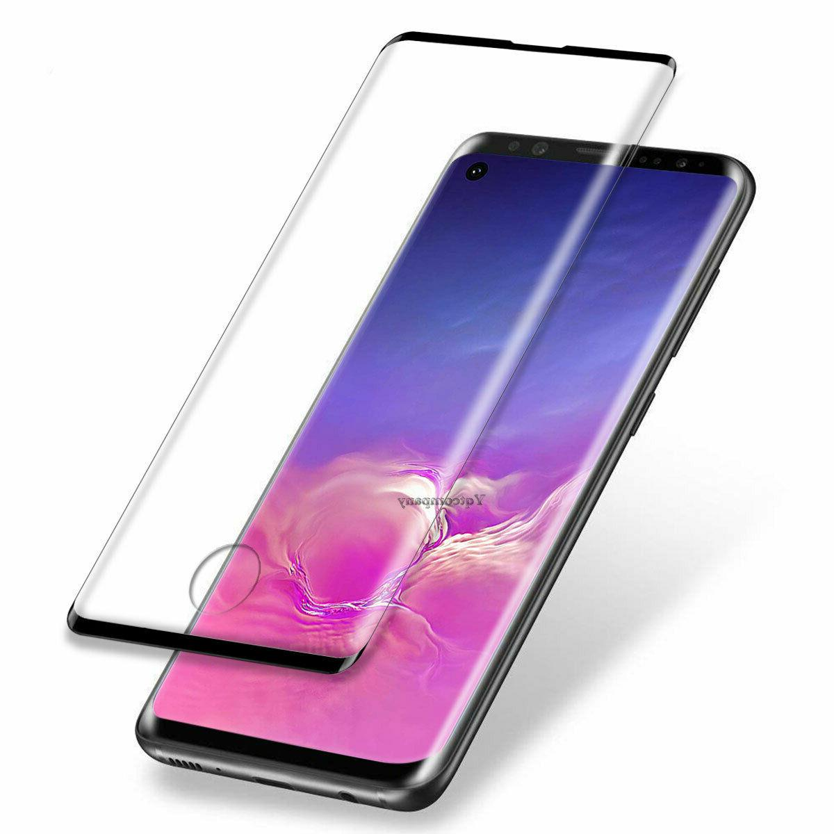 Samsung Galaxy Plus/Note 10+/S10e Cover Glass