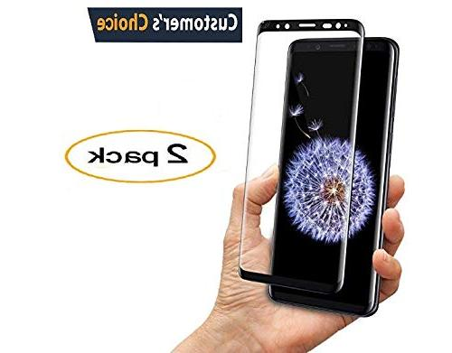 samsung galaxy s9 plus tempered