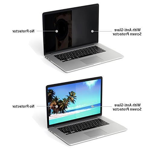 "2-Pack FORITO 15.6"" Proof Screen Anti for All 16:9"
