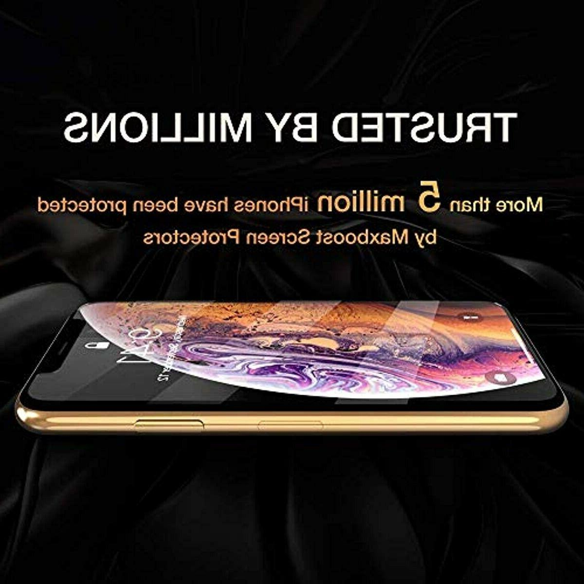 Tempered Glass Screen for iPhone