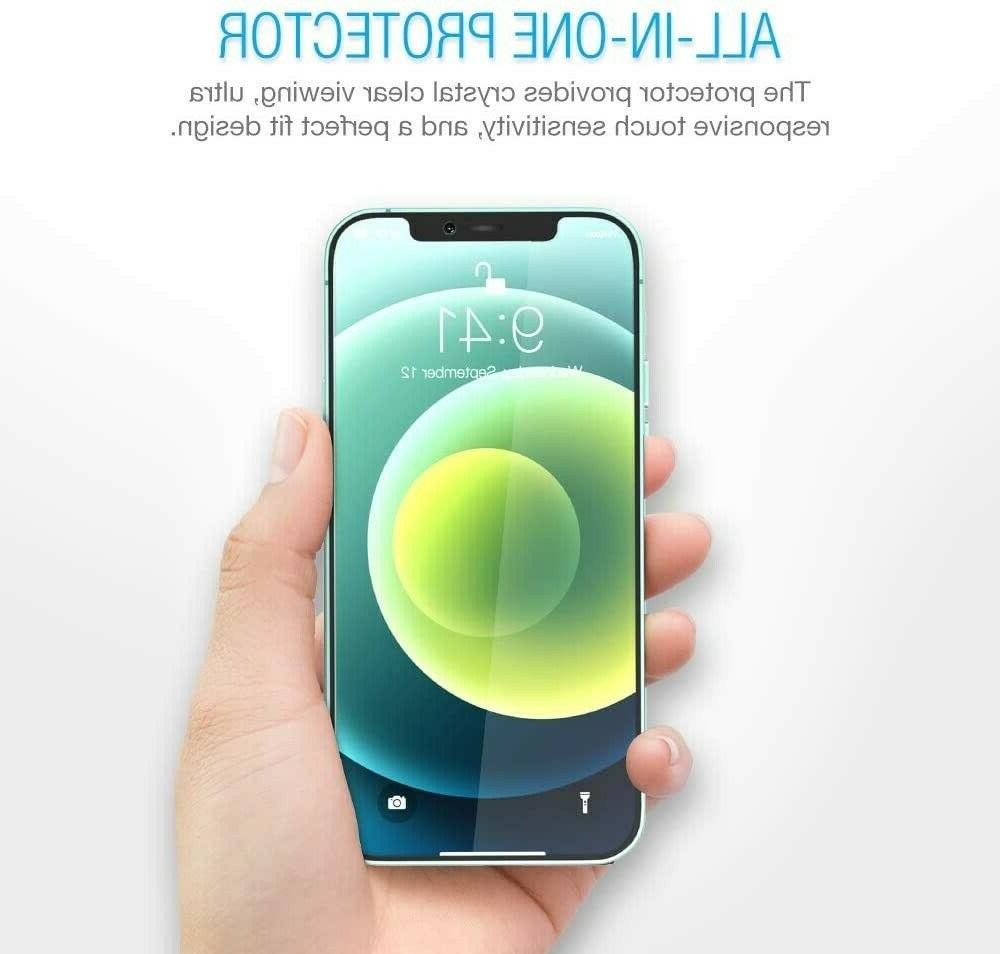Maxboost Screen Protector for Screen Protector Pak