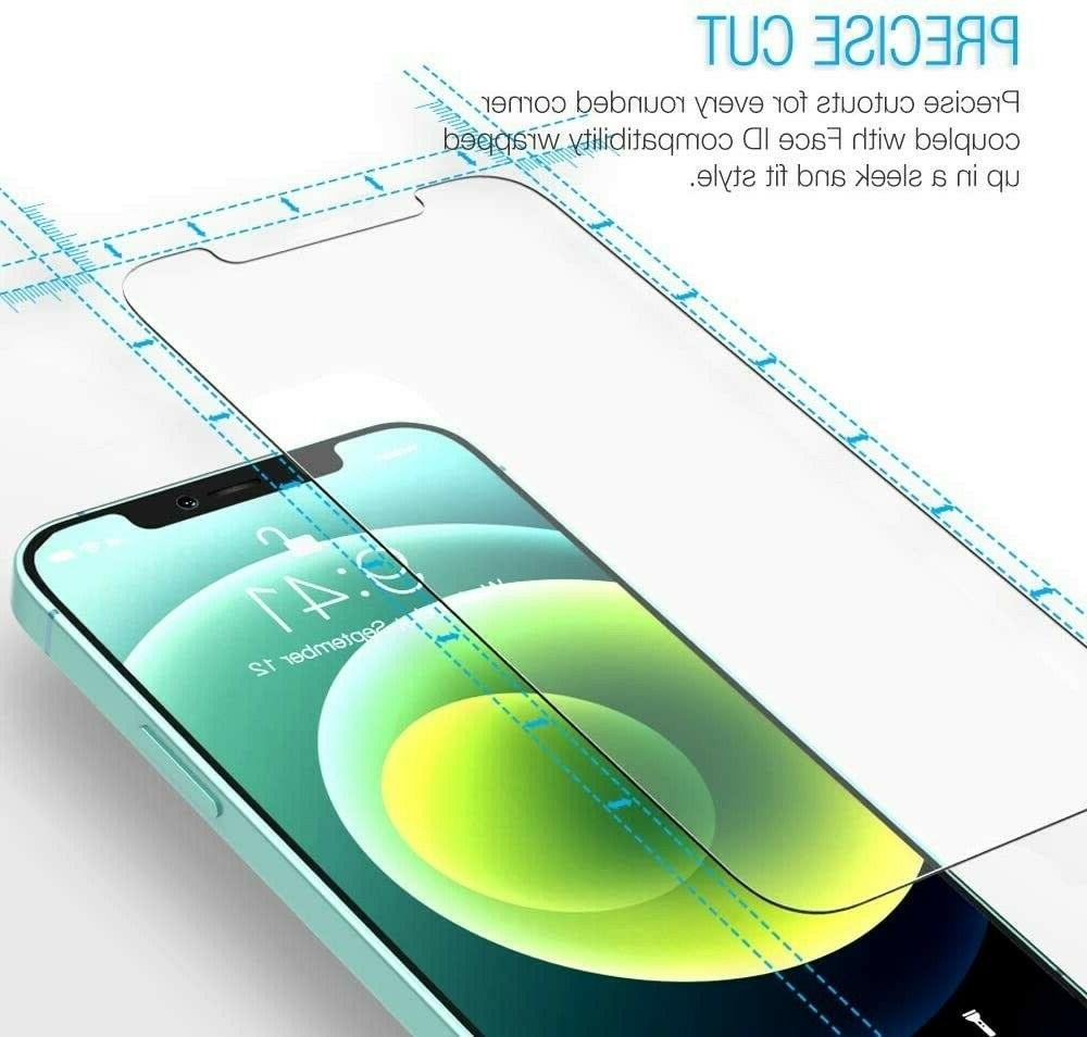 Maxboost Protector for 12 Screen Protector - Pak