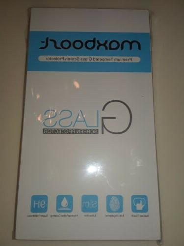 Maxboost for Iphone 12 Screen Protector -