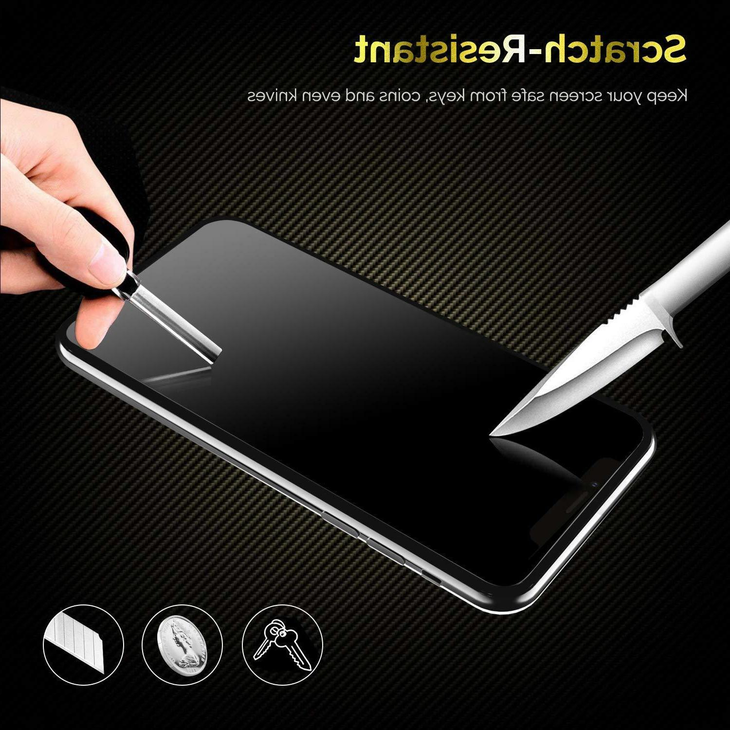 Screen for Apple iPhone Max Tempered Film,
