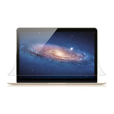 "Screen Protector Macbook Pro Retina 12"" 15"" Anti Glare Clear"