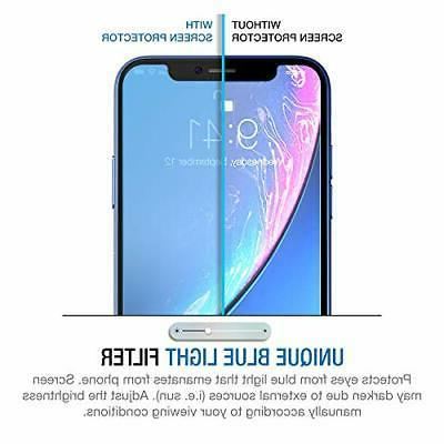 Maxboost Protector with Anti-Blue Apple iPhone XR 2018