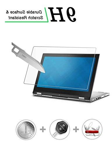 Tempered for Inches Laptop, 9H and Clear, with 15.6 Screen Laptop