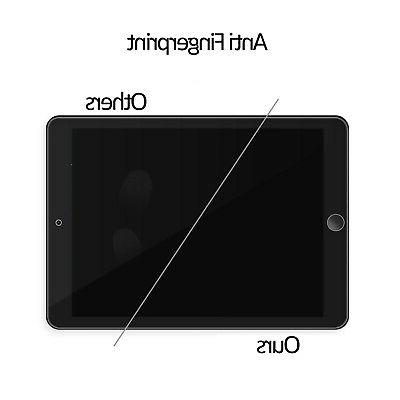 """Tempered Protector Thin For Apple iPad 12.9"""""""