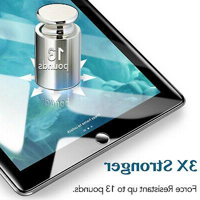 """Tempered Glass Protector Ultra Thin Clear For Apple iPad 12.9"""""""