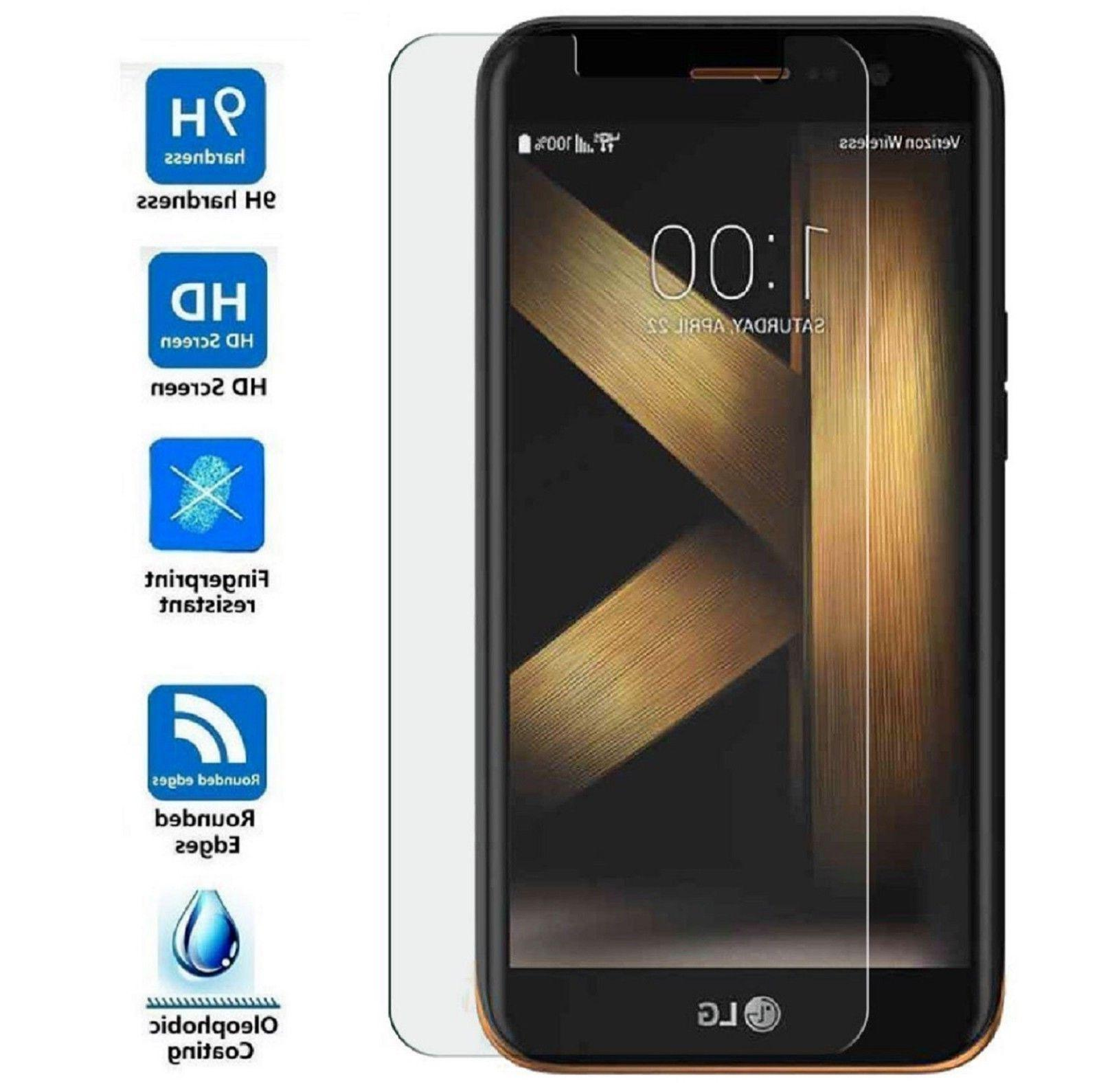 Premium Tempered Glass Screen Protector LG / LG K20