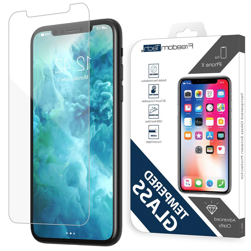 Premium Tempered Glass Screen Protector Protective Film Guar