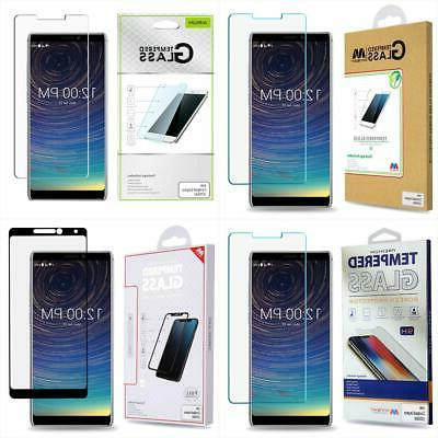 tempered glass screen protector 2 5d