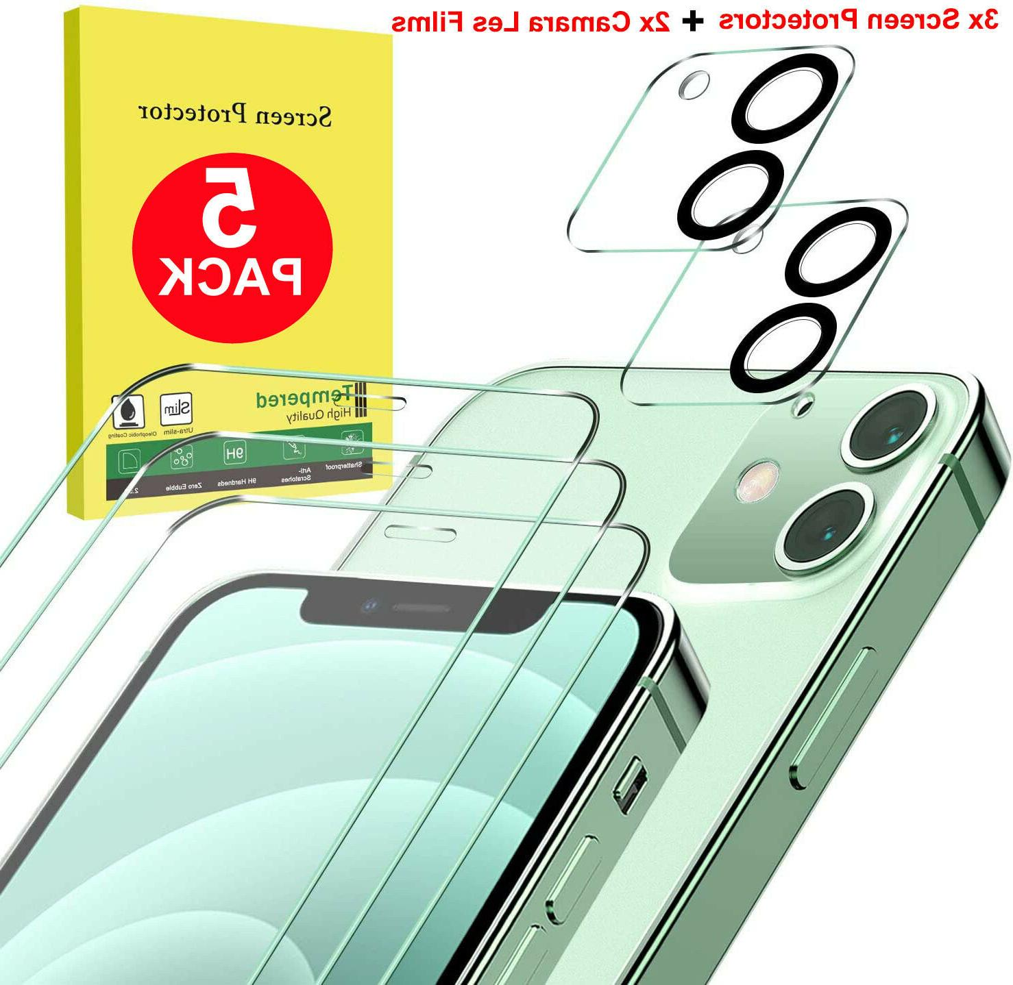 tempered glass screen protector camera lens film