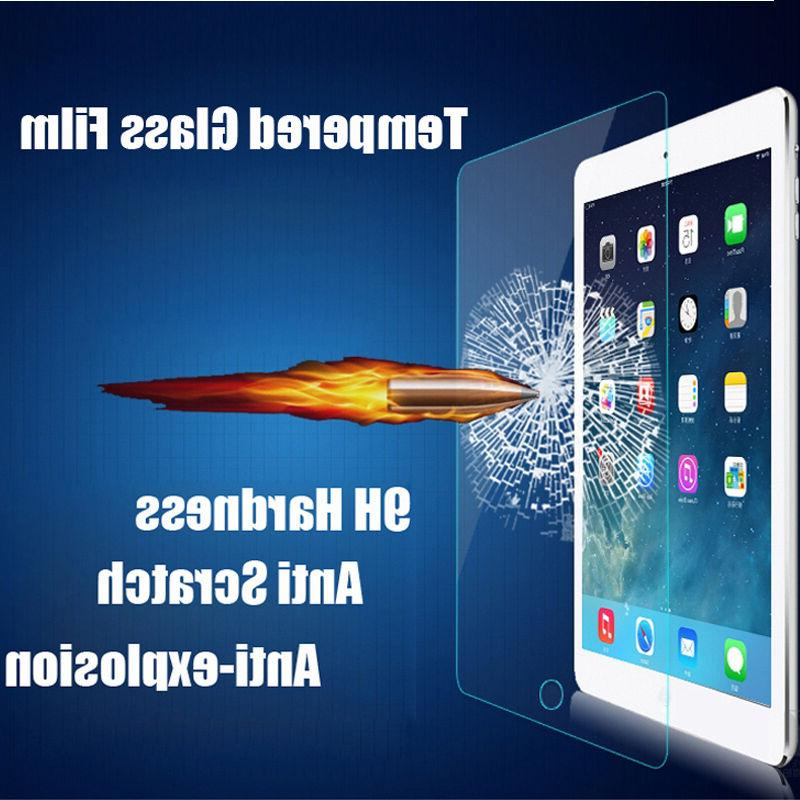 Tempered Glass Screen For fire 7 5th Generation 7.0