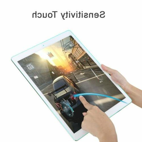 For Apple iPad Generation HD Glass Protector