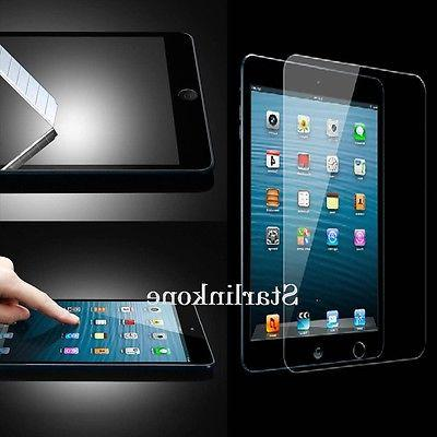 Tempered Glass Screen Protector For iPad 2 3 4 Pro