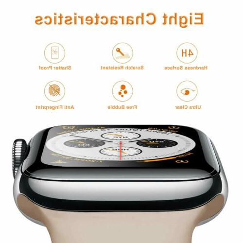 Tempered Glass For Series 4/3/2/1