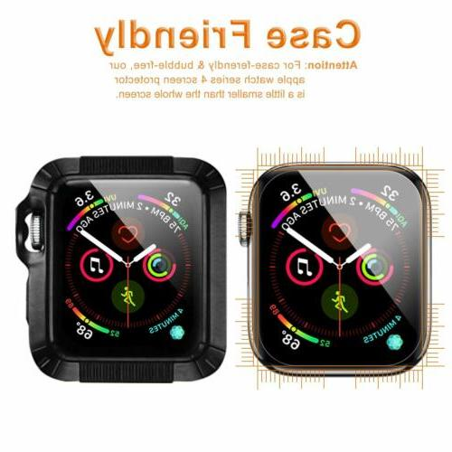Tempered Glass For Watch 4/3/2/1