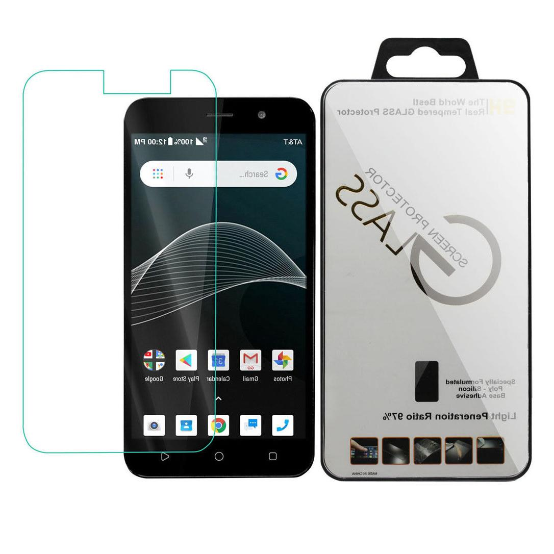 tempered glass screen protector for at