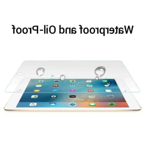 Tempered GLASS Screen Protector For Mini Air 5th 6th