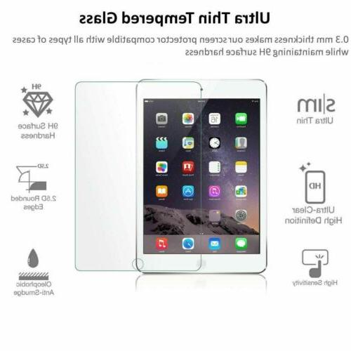Tempered GLASS Screen Protector For 9.7 Mini Pro 6th Gen
