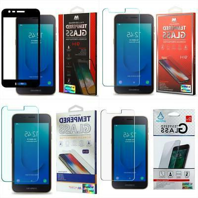 tempered glass screen protector for samsung j260