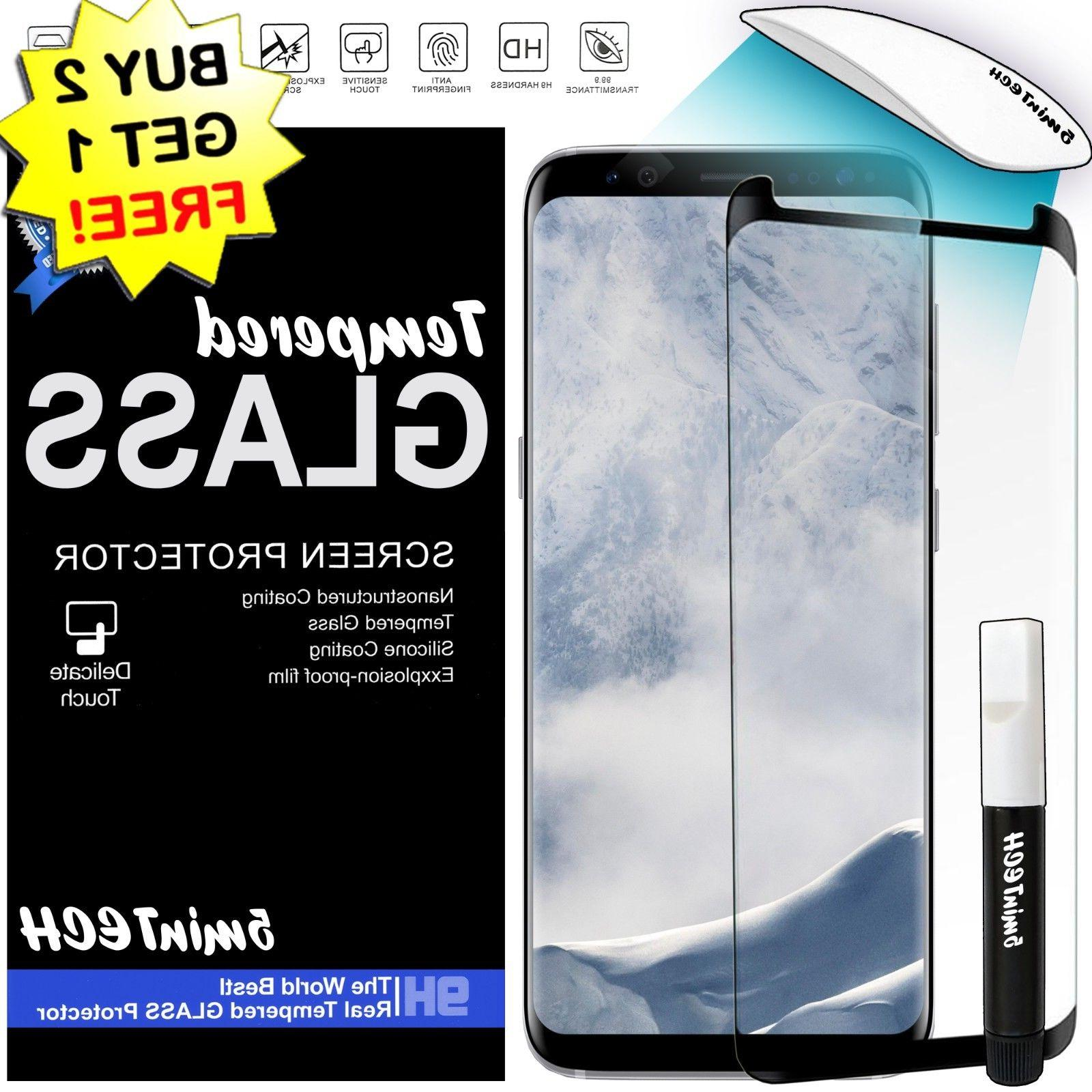 tempered glass screen protector hd premium