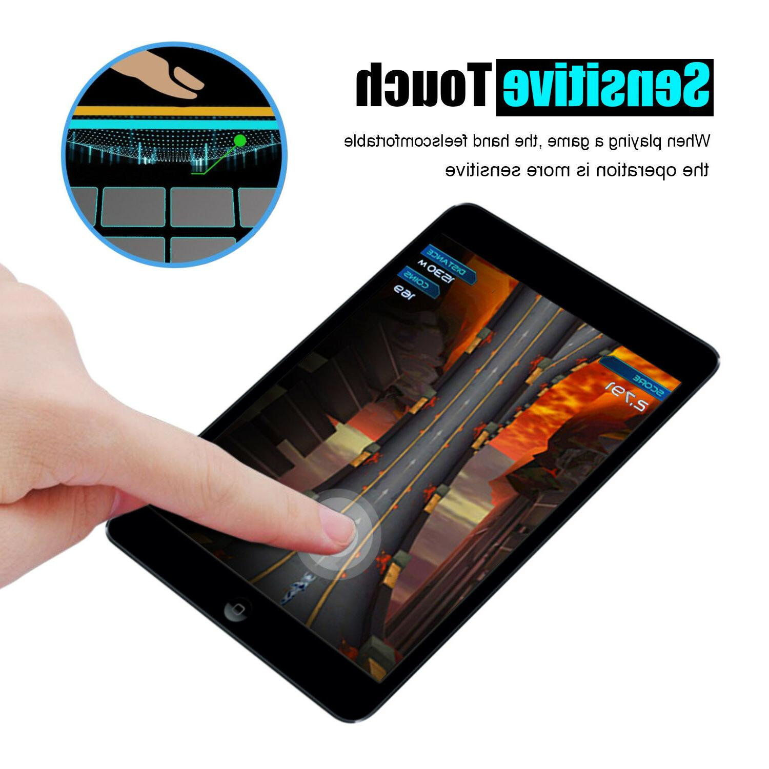 """For New iPad Generation 9.7"""" 2018 HD Clear Protector"""