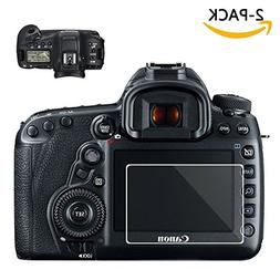 LCD Screen Protector for Canon EOS 5D Mark IV 5D4 5DIV 5DS 5