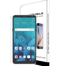 LG Stylo 4 2018 Clear Protective Screen Protector Tempered G
