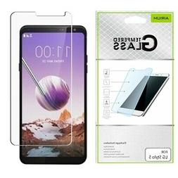 LG Stylo 5 - Tempered Glass Screen Protector