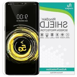For LG V50 ThinQ Screen Protector RinoGear Case Friendly Acc