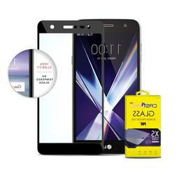 FOR  PHONE   FULL COVERAGE TEMPERED GLASS SCREEN PROTECTOR C