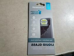 PureGear Liquid Glass Screen protector- Universal  NEW