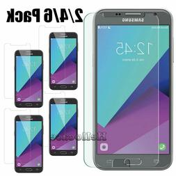 Lot High Quality HD Premium Real Tempered Glass Screen Prote