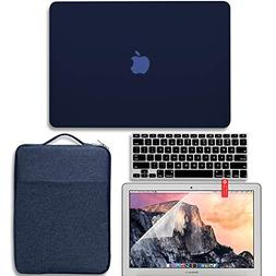 MacBook Air 13 Inch Case Older Version Compatible A1369 / A1