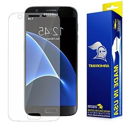 ArmorSuit MilitaryShield - Samsung Galaxy S7 Matte Screen Pr