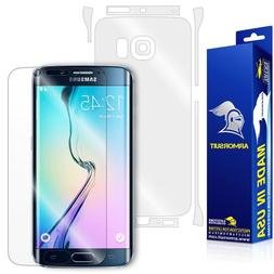 ArmorSuit Samsung Galaxy S6 Edge Screen Protector MilitarySh