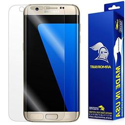 ArmorSuit Samsung Galaxy S7 Edge Screen Protector Max Covera