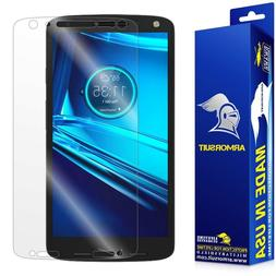 militaryshield motorola droid turbo 2 screen protector