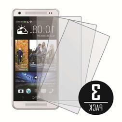MPERO Collection 3 Pack of Matte Anti-Glare Screen Protector