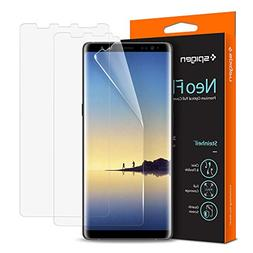 Spigen NeoFlex Galaxy Note 8 Screen Protector  for Samsung G