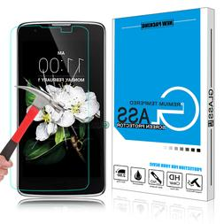New High-quality Premium Real Tempered Glass Film Screen Pro