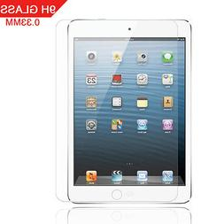For New iPad 6th Gen 9.7 inch 2018 A1893 A1954 Tempered Glas