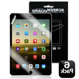 "For New iPad 6th Generation 9.7"" 2018 HD Clear Screen Protec"