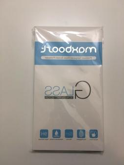new premium tempered glass screen protector iphone
